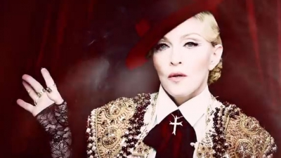 Madonna concert in Prague - sold out!