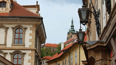 Prague was elected as one of the TOP destinations in 2015